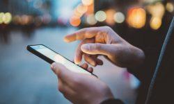 """În pas cu inovația. """"Multimedia"""" Parlamentului, disponibilă acum și pe telefonul mobil"""