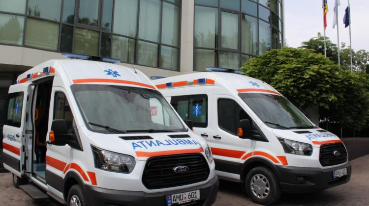 Doi bărbați din Telenești au murit intoxicați. Ar fi consumat o substanță lichidă de culoare roz, găsită pe imaș