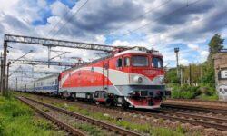 Sunt cel puțin +60°C! Despre călătorii cu trenul fără aer condiționat și cu geamuri blocate. Se întâmplă lângă Moldova