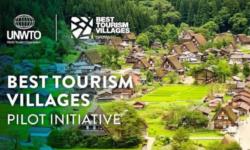"""VIDEO """"Best Tourism Village"""", competiție care are tendința să avanseze rolul turismului în protejarea zonelor rurale"""