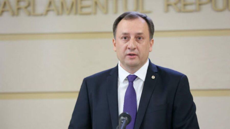 """DOC Deputatul Partidului """"ȘOR"""", Denis Ulanov cere ca procurorul Iachimovschi să fie testat cu detectorul de minciuni"""