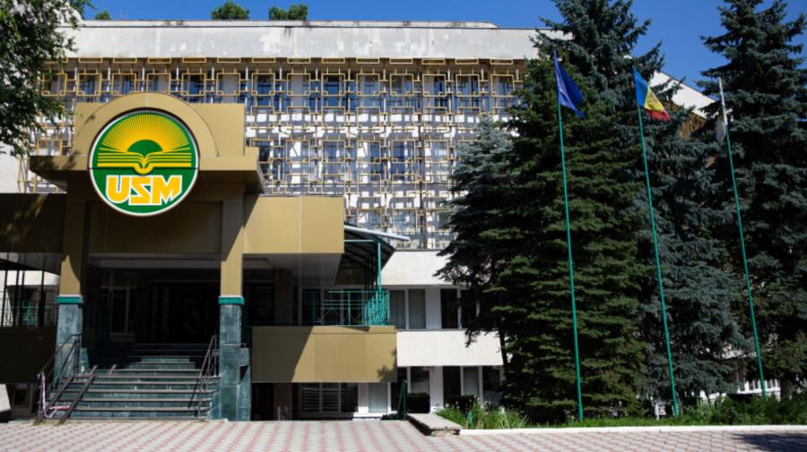 (SPOT VIDEO) Știai oare că? Curiozități despre Universitatea de Stat din Moldova