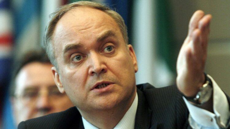 Ambasadorul Rusiei în SUA: Noile sancţiuni anunțate de State nu sunt semnalul aşteptat după summit