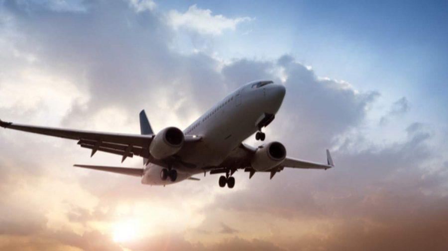 Companiilor aeriene europene le sunt INTERZISE zborurile în spațiul aerian al Belarusului