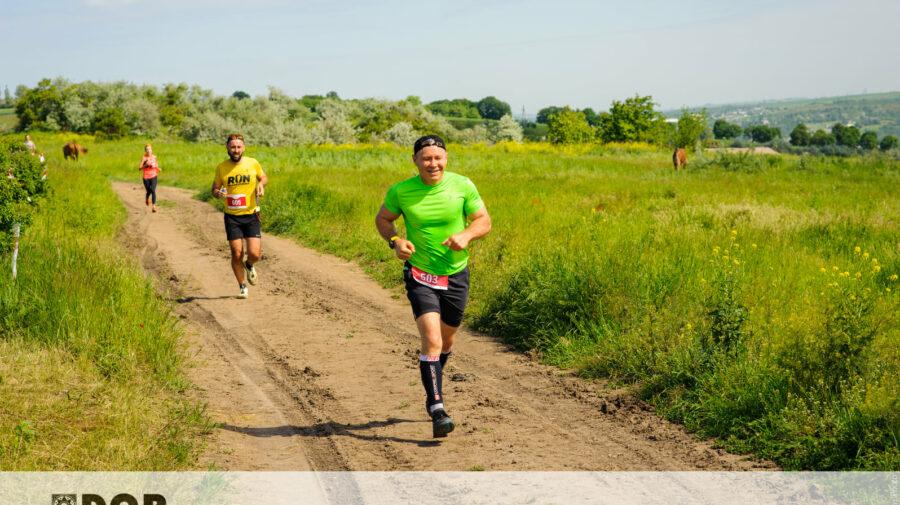 Comunitatea Run Moldova anunță sistarea totală a competițiilor sportive până la sfârșitul verii