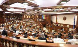 Litvinenco anunță cum vor fi împărțite funcțiile în Parlament