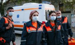 24 FRONT LINE: Accidente, căderi de la înălțime, stopuri cardiace. Urmărește episodul 3 pe RLIVE TV