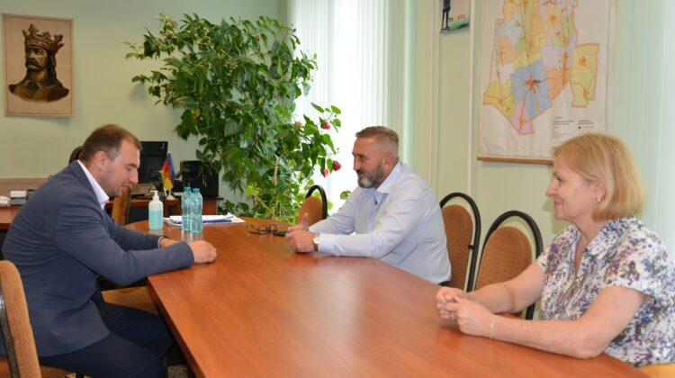 PATRU raioane din țară, parte a campaniei de informare lansată de AEE: Hîncești, Leova, Cantemir și Cimișlia