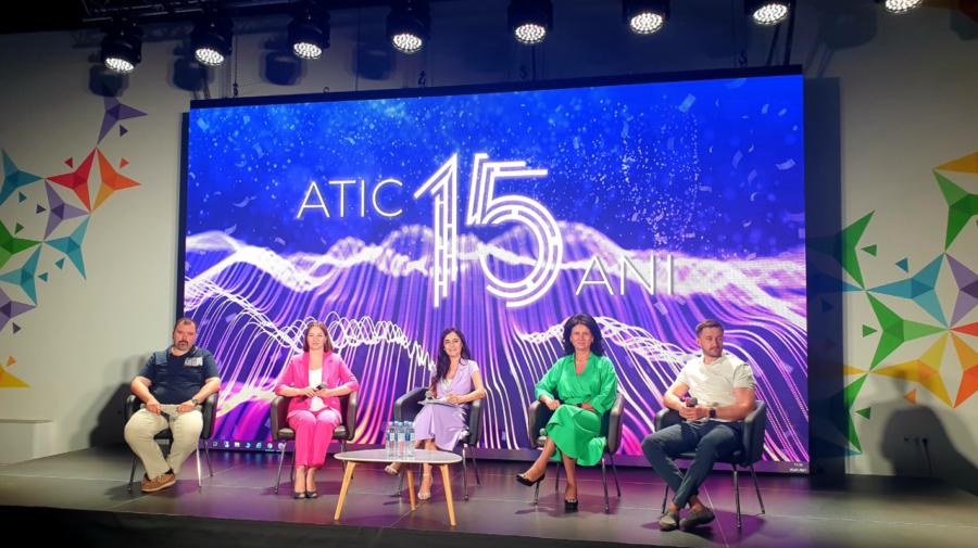 15 ani de la crearea ATIC! În toți acești ani, asociația a susținut și promovat dezvoltarea sectorului IT în țară