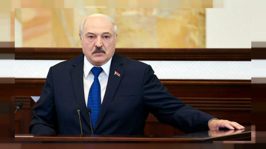 Lukașenko propune blocarea tranzitului mărfurilor din Germania către Rusia și China prin Belarus