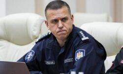 Procurorii cer 30 de zile de arest pentru Alexandru Pînzari, reținut în dosarul fostei Direcții nr. 5 a MAI