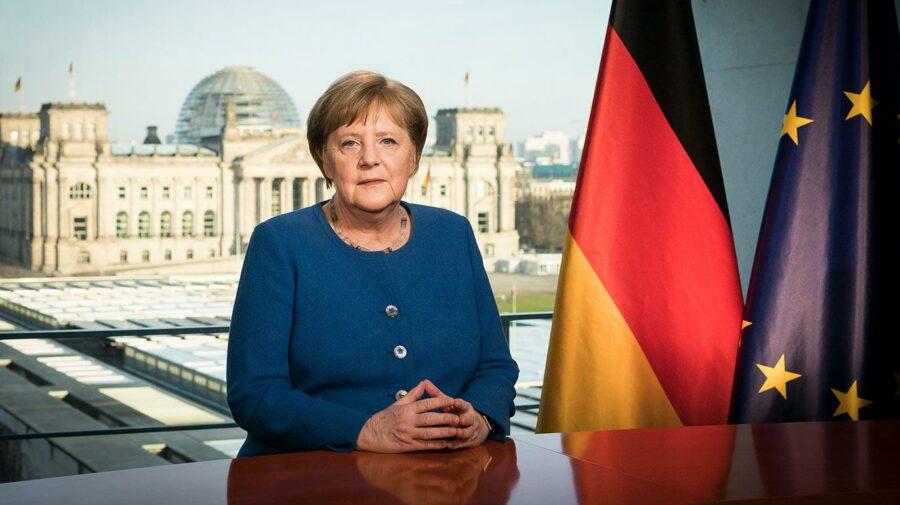 Merkel și patru președinți americani! Doamna de fier a Europei merge pentru ultima oră în SUA în calitate de cancelar
