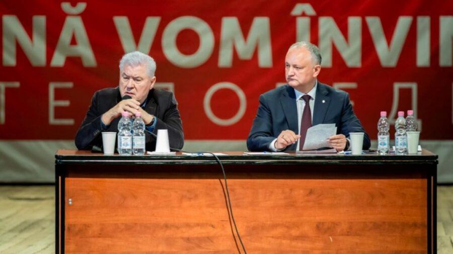 UTA Găgăuzia, singura regiune în care Dodon și Voronin au câștigat DETAȘAT, iar PAS are sub 5%