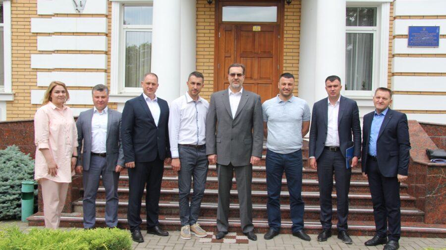 Marian Lupu – plecat în Ucraina, în misiune specială, la solicitarea deputaților