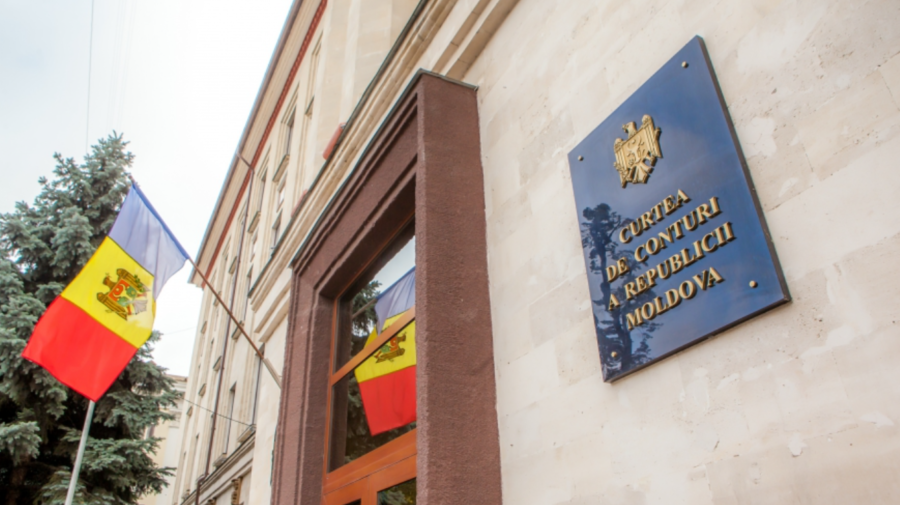 Curtea de Conturi: În urma atacului cibernetic, nu au fost afectate serverele și sistemele informaționale