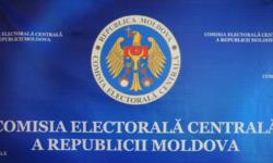 GATA cu alegerile. CEC a dizolvat organelor electorale constituite pentru scrutinul parlamentar