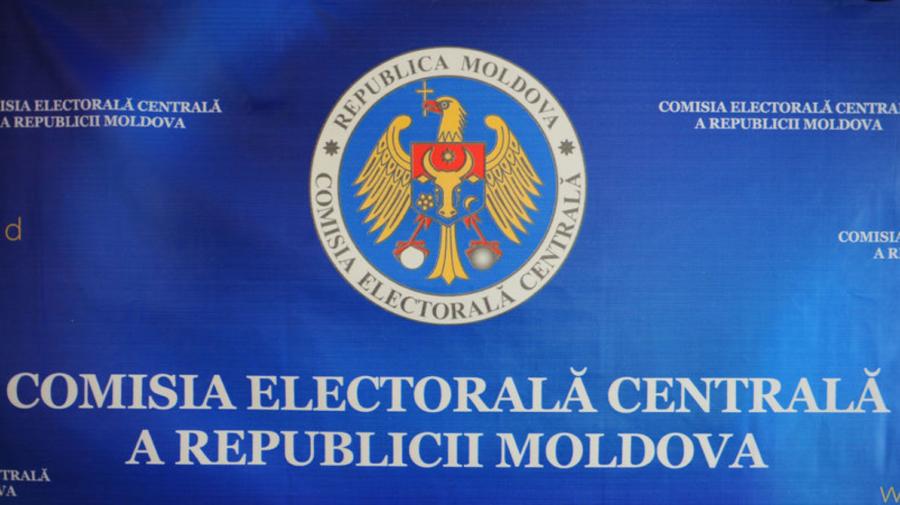 CEC a luat act de demisia lui Litvinenco, Spînu, Vasiloi, Budianschi și Gavrilița. Urmează numirea supleanților de CCM