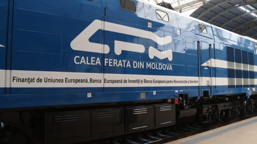 Calea Ferată a Moldovei, la un pas de prăpastie! Directorul a povestit cum a fost salvată