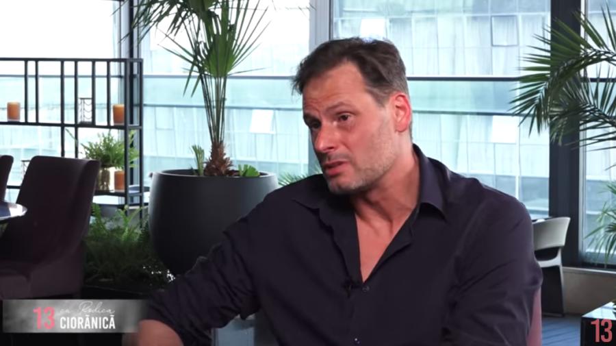 VIDEO Chiril Lucinschi și-a petrecut prima noapte în închisoare cu Chirtoacă și Gacichevici: Grigore ne-a primit bine