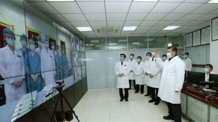 China respinge o nouă investigație a OMS care să verifice dacă coronavirusul a fost scăpat din laborator