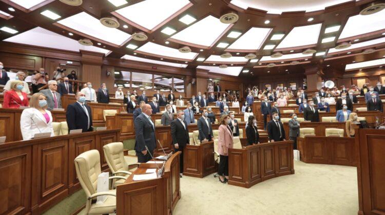 Analiză! Cât a durat și ce s-a aprobat la ședințele de constituire a Parlamentului din 1990 și până în 2021