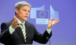 """Cioloș dă de înțeles ca România să se apuce serios de lucru. """"Nu are de ce să se mândrească cu succesul Maiei Sandu"""""""