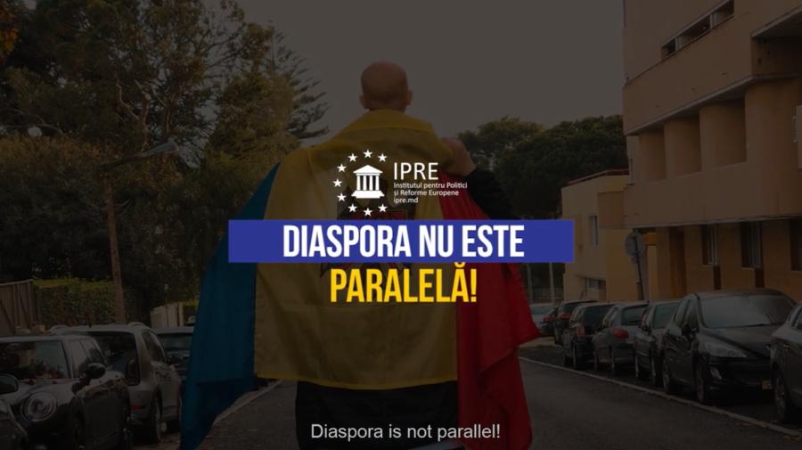 VIDEO De ce diaspora nu este electorat paralel?! Acțiunile pe care statul trebuie să le întreprindă pentru cei plecați
