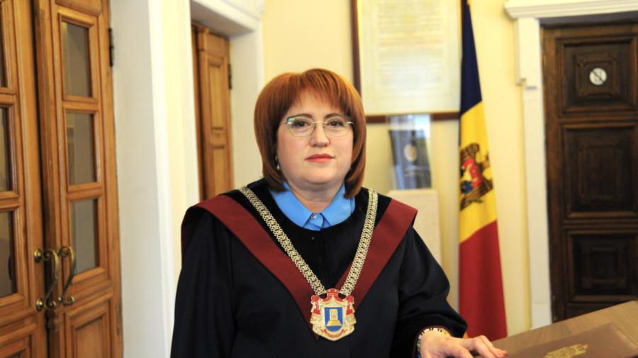 VIDEO Mesajul Președintelui Curții Constituționale a Republicii Moldova cu ocazia Zilei Constituției