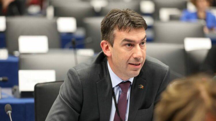 """Desemnarea candidaturii Nataliei Gavrilița, văzută cu """"ochi buni"""" de un europarlamentar"""