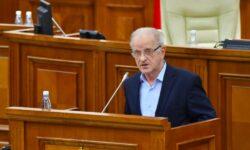 Cine este deputatul care va prezida ședința de constituire a Parlamentului și de ce anume el?