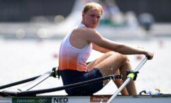 Jocuri Olimpice: Primul sportiv depistat cu COVID-19 după ce a concurat