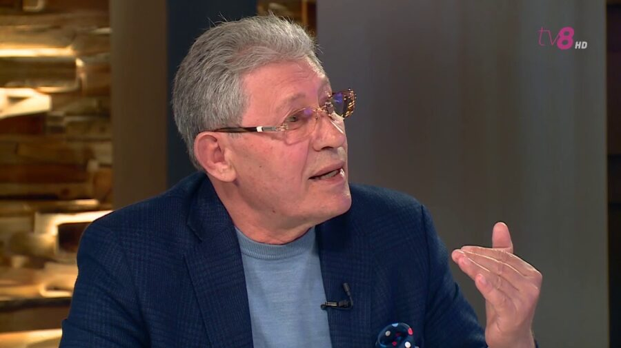 Mihai Ghimpu cere Maiei Sandu majorări de pensii: Am 6 mii de lei. Ce, asta e pensie?