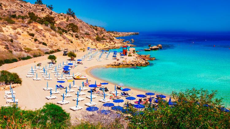Temperaturi record în Grecia! Termometrele au indicat deja valori de 43 de grade Celsius