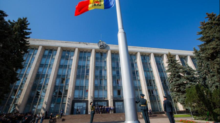 Chiar dacă vor fi 13 și nu 9 ministere, Gavrilița spune că nu se vor majora cheltuielile în viitorul Guvern