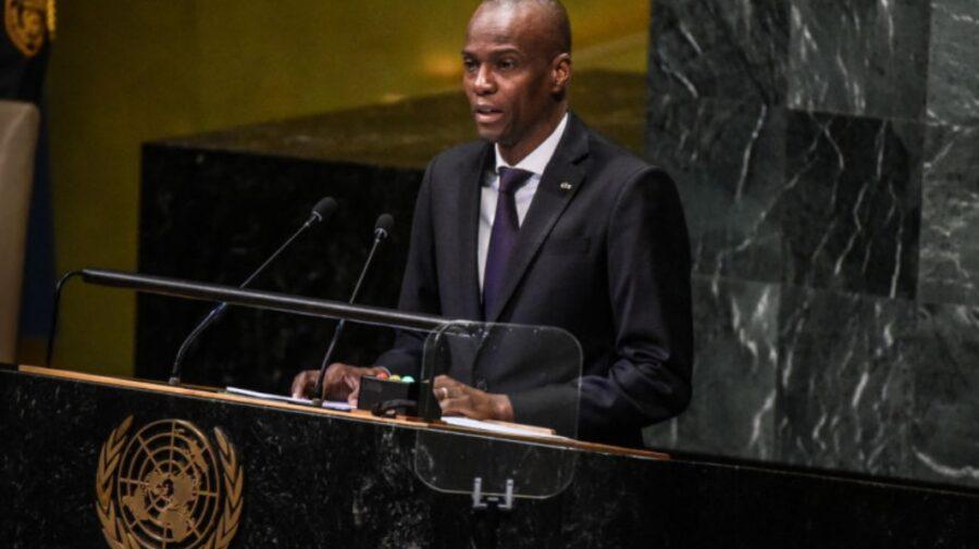 Noi informații despre asasinarea președintelui din Haiti: A fost un comando de 28 de atacatori