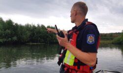Tragic! Corpul neînsuflețit al băiatului de 15 ani, înecat în râul Nistru, a fost recuperat după 25 de ore de căutări