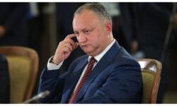 Mihai Popșoi: Dodon își pregătește o cale de refugiu pentru a evita o întâlnire frontală cu justiția