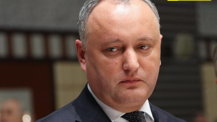 """Dodon """"se plânge"""" presei ruse și spune că Moldova trebuie să preia experiența Rusiei și Ungariei. La ce se referă"""