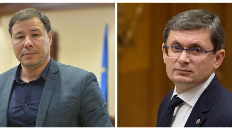 Igor Grosu îi promite lui Bogdat Țîrdea că îl va ataca în judecată. Ce l-a făcut pe deputatul PAS să facă acest pas