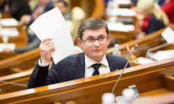 Se conturează prima vizită externă a președintelui Parlamentului Igor Grosu. Unde ar putea merge parlamentarul
