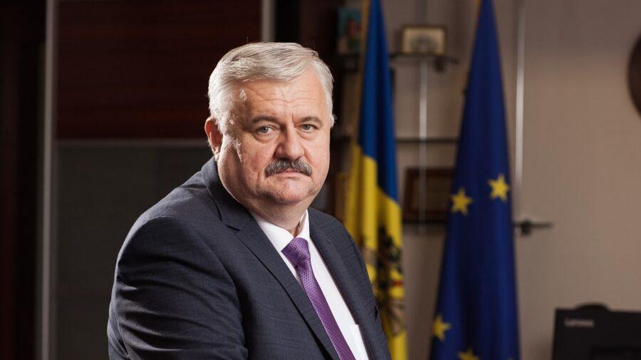 Revoluție la USM! Rectorul Igor Șarov și-a trasat prioritățile schimbărilor la cel mai mare centru universitar din țară