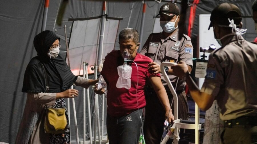 Indonezia – noul epicentru al pandemiei. Are mai multe cazuri noi decât India și cel mai mare număr de decese într-o zi