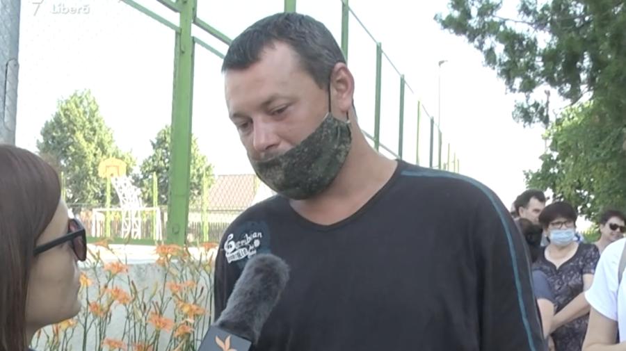 """VIDEO """"Căzut de pe lună""""! Un locuitor din Transnistria susține că a venit să voteze pentru Ivan Dodon… Ion Dodon"""