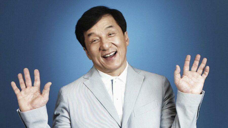 Jackie Chan, fostul simbol al rezistenței Hong Kong-ului, vrea să devină membru al Partidului Comunist Chinez