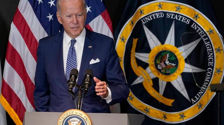 Joe Biden: Rusia deține doar arme nucleare și petrol