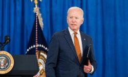 """Biden descrie Rusia și China drept """"posibili concurenți mortali în viitor"""". Spune ceva și de un război!"""