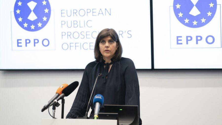 Parchetul European condus de Kövesi a demarat prima sa anchetă pentru infracțiuni de corupție în Croația