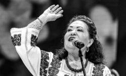 Rămas bun de la Lidia Bejenaru-Botgros… Când va avea loc ceremonia funerară?