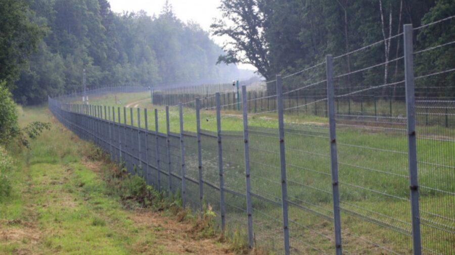 """Lituania construiește barieră la granița cu Belarus. Îl acuză pe Lukașenko că organizează """"fluxuri ilegale de migranți"""""""