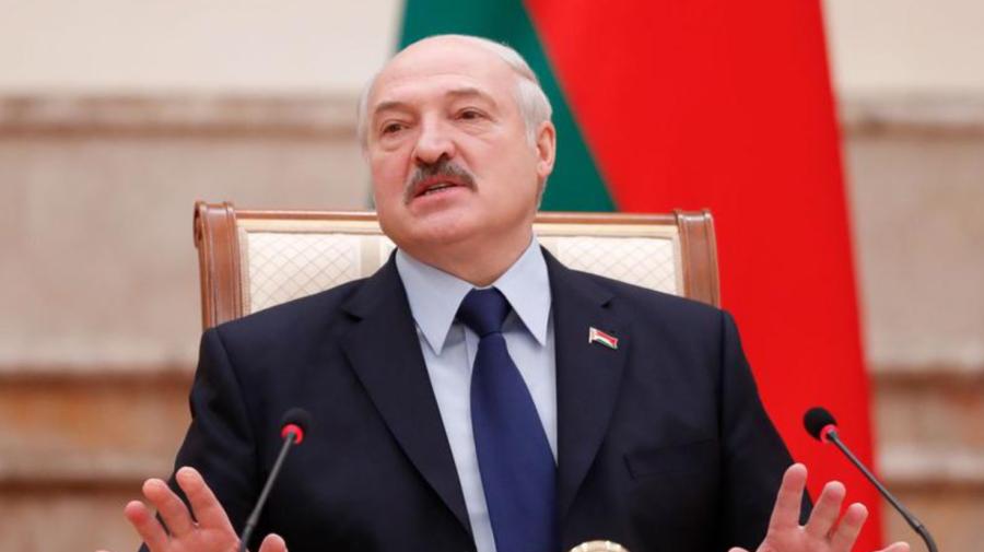 SUA a reacționat la declarația lui Lukașenko privind închiderea frontierei cu Ucraina